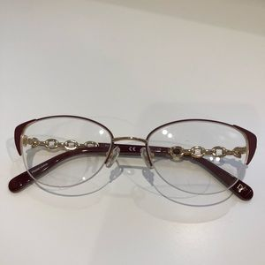DVF Glasses DVF8037